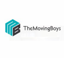 The Moving Boys
