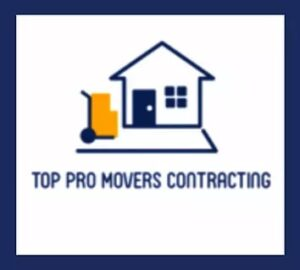 Top Pro Movers Contracting