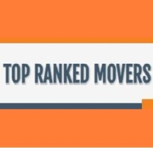 Top Ranked Movers