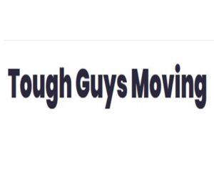 Tough Guys Moving
