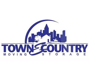 Town & Country Moving & Storage