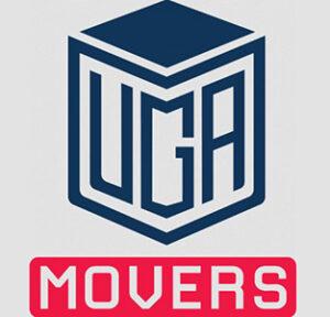 UGA Movers