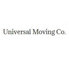 Universal Moving Company