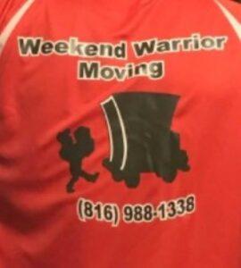 Weekend Warrior Moving