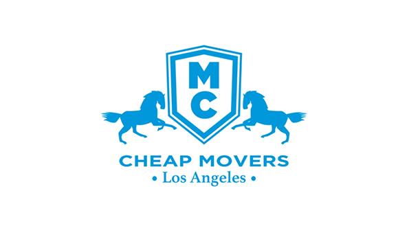 Cheap Movers Los Angeles Company logo