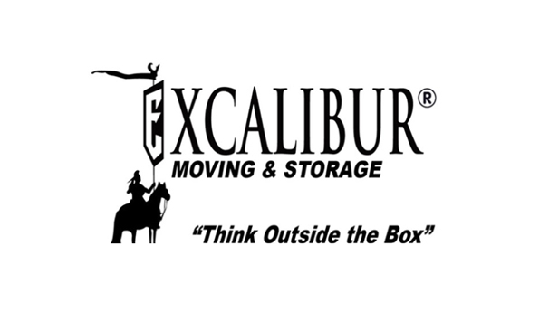 Excalibur Movers company logo