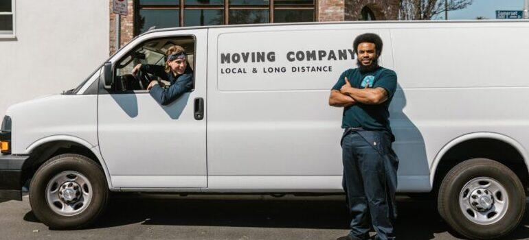 Moving from Florida to Washington - moving company