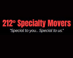212° Specialty Movers