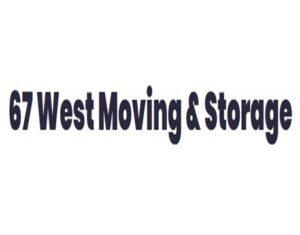 67 West Moving & Storage