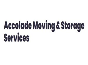 Accolade Moving & Storage Services