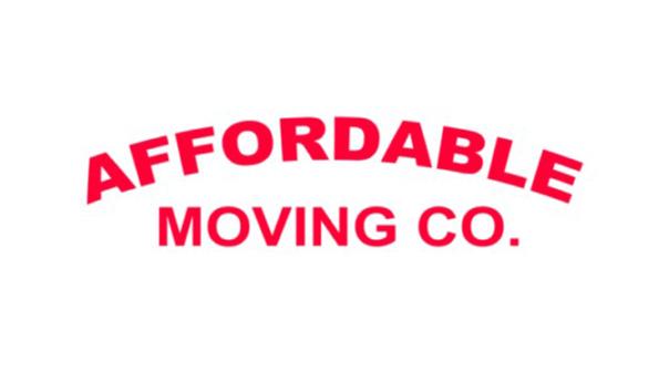 Affordable Moving Company logo