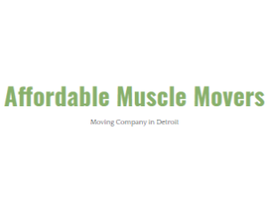 Affordable Muscle Movers