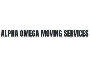 Alpha Omega Moving Services