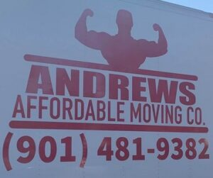 Andrew's Affordable Moving Southaven