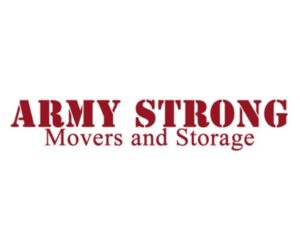 Army Strong Movers and Storage