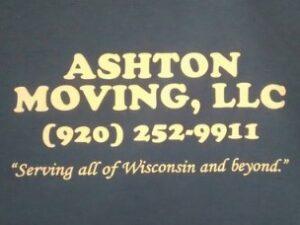 Ashton Moving