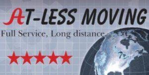 At-Less Moving
