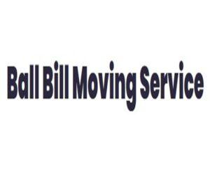 Ball Bill Moving Service