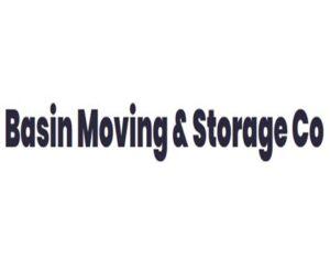 Basin Moving & Storage