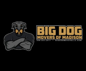 Big Dog Movers of Madison