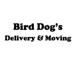 Bird Dogs Delivery & Moving Service