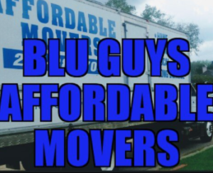Blu Guys Affordable Movers