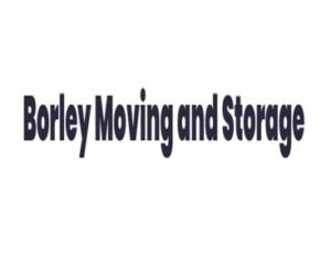 Borley Moving and Storage