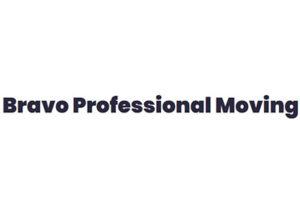 Bravo Professional Moving