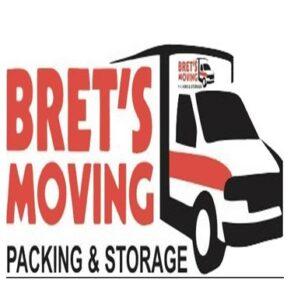 Bret's Moving