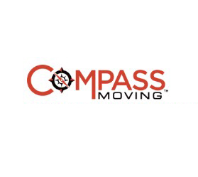 COMPASS MOVING