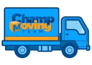 Champ Moving Team