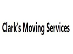 Clark's Moving Services