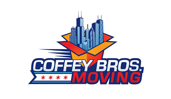 Coffey Bros. Moving company logo