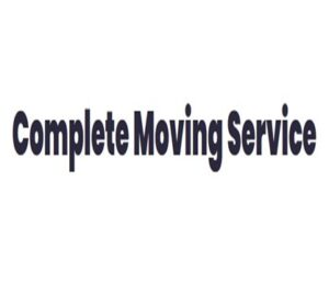 Complete Moving Service