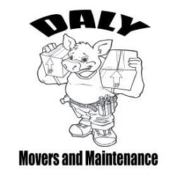 Daly Movers and Storage