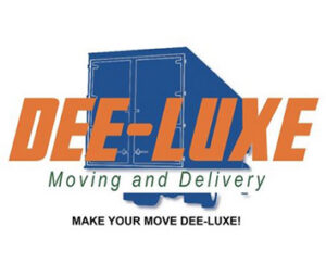 Dee-Luxe Moving and Delivery