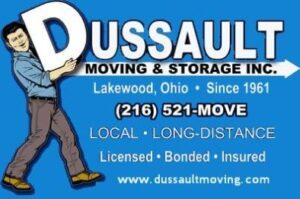Dussault Moving & Storage