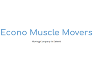 Econo Muscle Movers