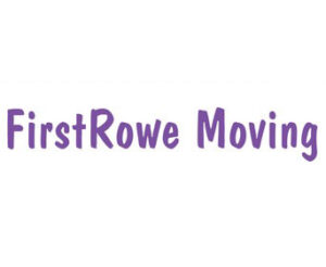 FirstRowe Moving