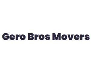 Gero Bros Movers