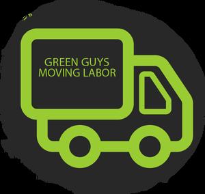 Green Guys Moving