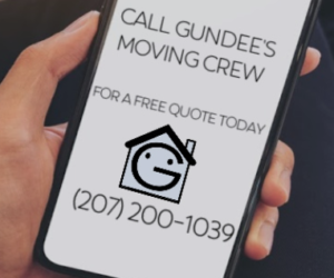 Gundee's Moving Crew