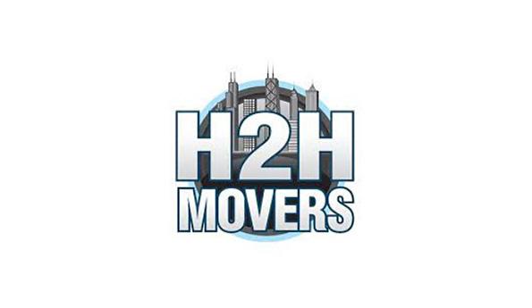 H2H Movers company logo