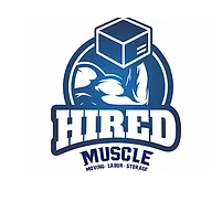Hired Muscle Moving