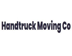 Handtruck Moving