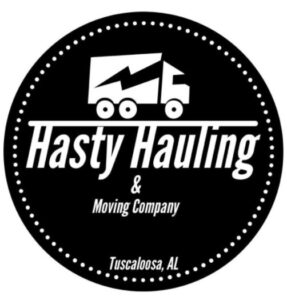 Hasty Hauling & Moving
