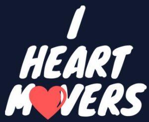 I Heart Movers
