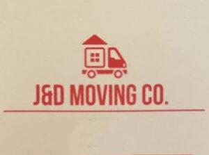 J&D Moving