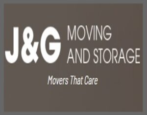 J&G Moving and Storage