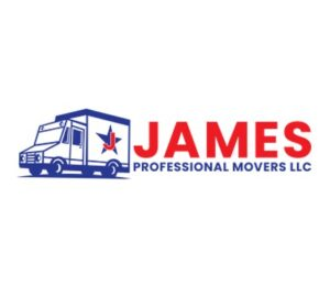 James Professional Movers